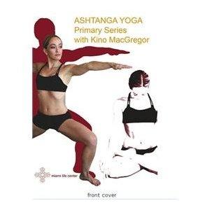 Dvd Review Ashtanga Yoga With Kino Macgregor Freedom2eat